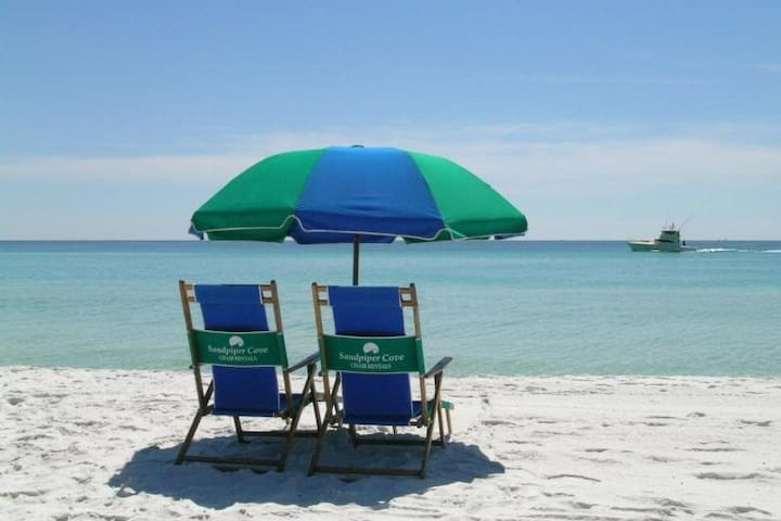 Beach Fish Golf Relax Repeat