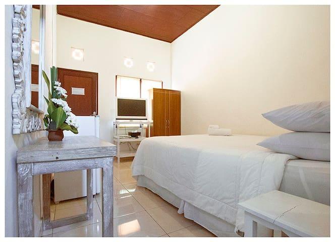Williams Studio Room - Kuta - Apartment