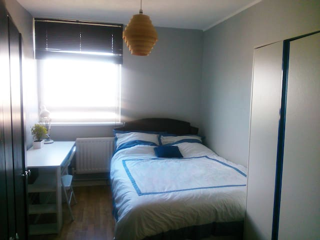 Spacious Double Room-Great Transport Links (SE18)! - London - Lägenhet