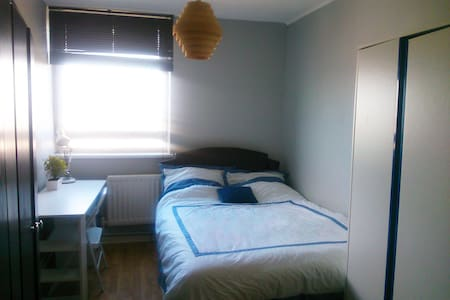 Spacious Double Room-Great Transport Links (SE18)! - London - Wohnung