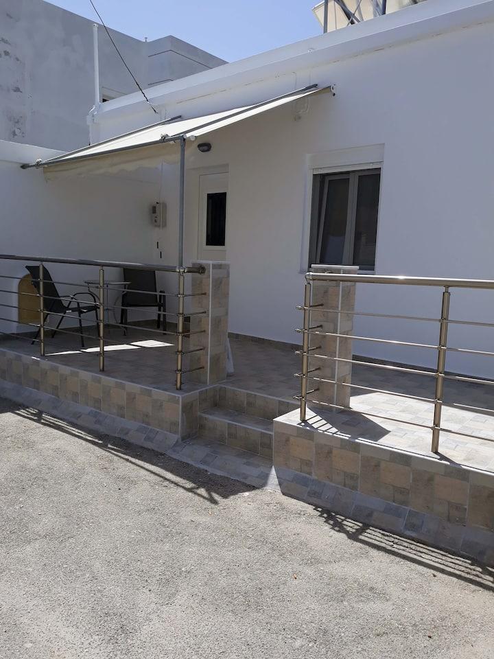 Damatria House.