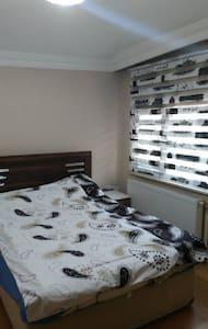 Trabzon Aparts - Apartamento