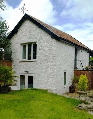 Peaceful Country Cottage near Bristol Airport - Backwell - Ev
