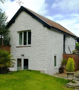 Peaceful Country Cottage near Bristol Airport - Backwell