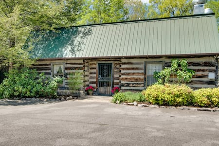 Country Inn Steeped in History/Hachland - Cedar #4 - Nashville - Bed & Breakfast
