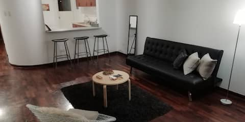 BEAUTIFUL APARTMENT/Apartamento Chic en San Miguel