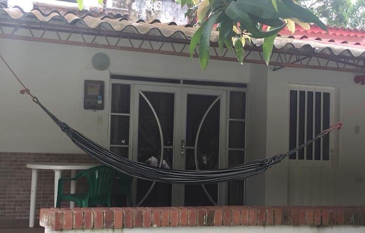 Alquiler de Cabaña en Carmen de Apicala - Tolima