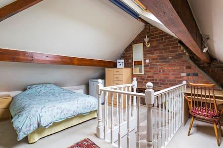 Luxury Room in Guiseley near Leeds - Guiseley - Casa