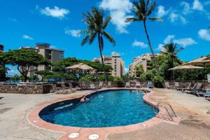 Kahana Villa Vacation two bedroom condo