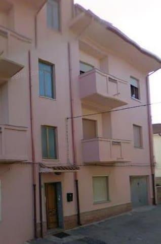 appartamento a 3 km dal mare - Gonnesa - Daire
