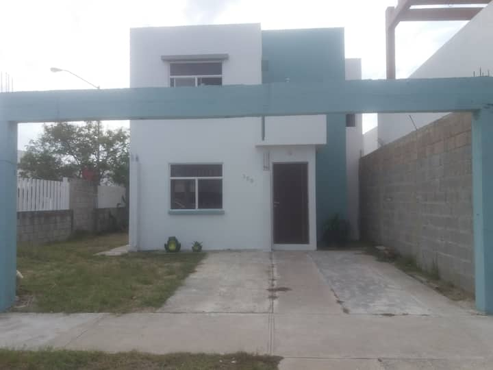 Casa en la Playa Miramar