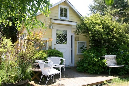 Country Cottage of Langley, Whidbey Island, WA - Langley - Bed & Breakfast