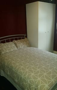1c. Comfy Room bed and breakfast - Wolverhampton - Rumah