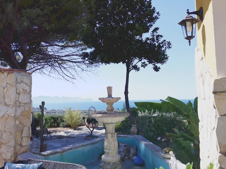 Villa Belvedere Michelle