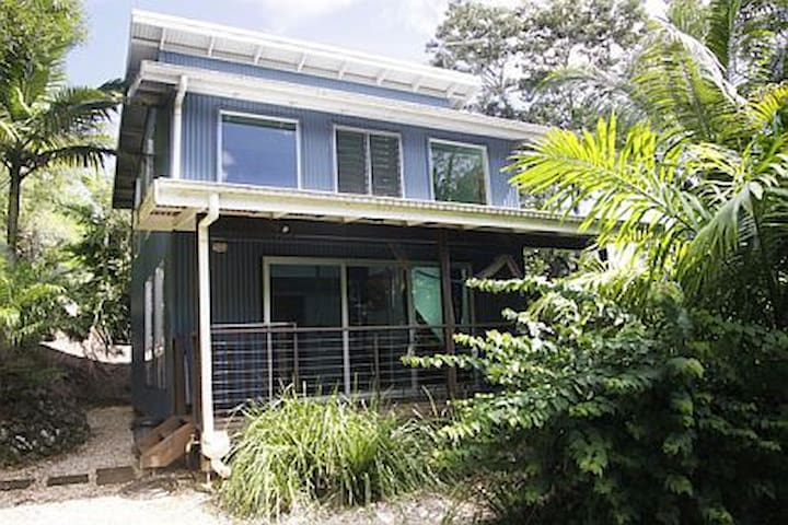 Akoonah Cottages - Byron Bay Hinterland - Coorabell - Chalet