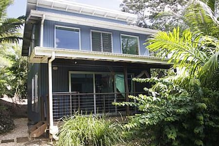Akoonah Cottages - Byron Bay Hinterland - Coorabell - Cabaña