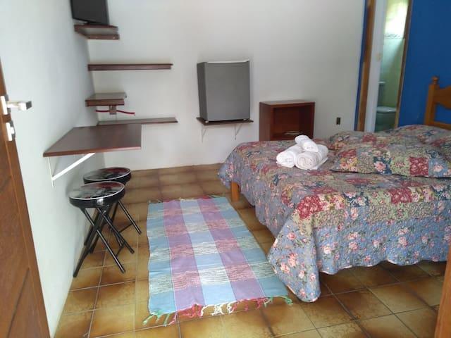 Suites da Ana - 01