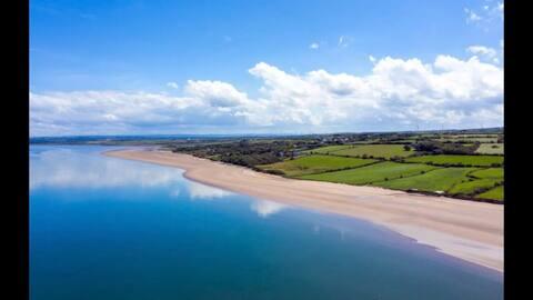 Holiday home Asdee on the Wild Atlantic way Kerry