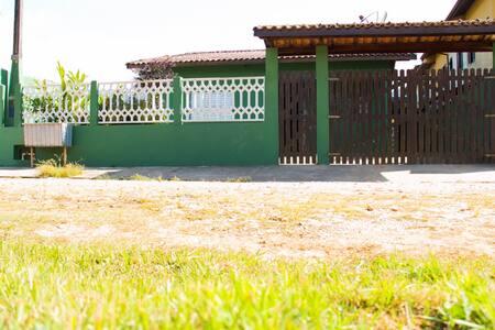 Casa em Ubatuba - Maranduba - Haus