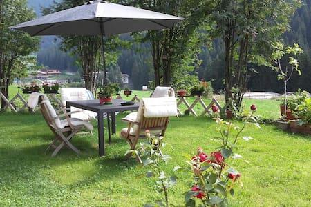 Vacanze a Vigo di Fassa