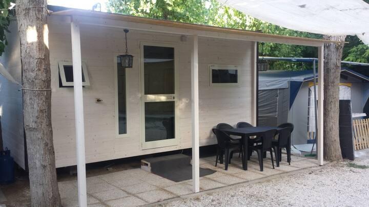 casa mobile Valery