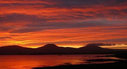 Aurora B&B Room 1, Isle of Skye