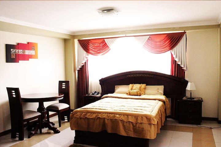 Hotel Raíces Ambato