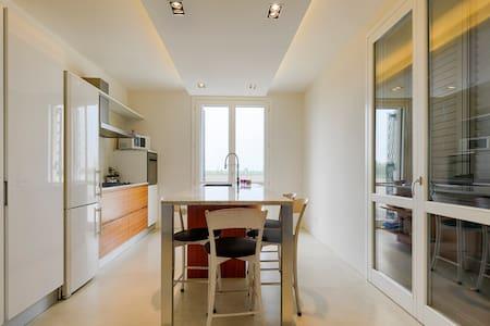Loft moderno tra Bologna e Ferrara - Malalbergo - Apartamento