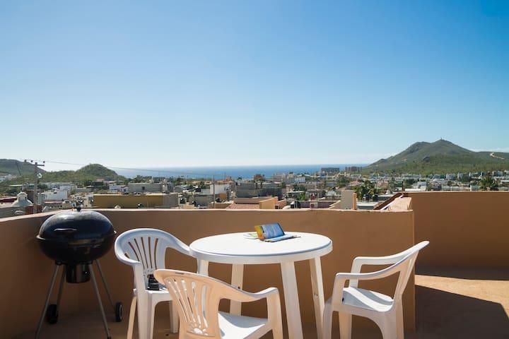 6 Unit Condo Building, Casa Russell UNIT 5 - Cabo San Lucas - Condominium