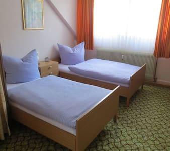Beliebtes Gästezimmer