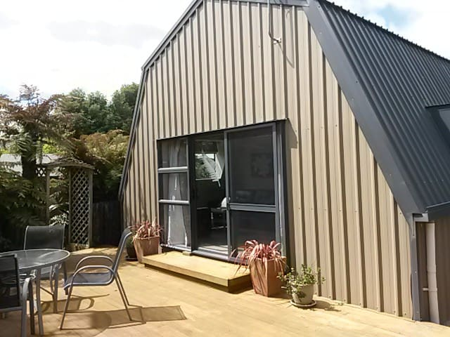 Fern Cottage - Taupo