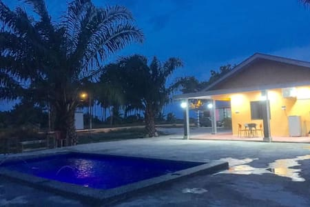 D' Tanjung Piai Jomstay (Piai Lexis Package)