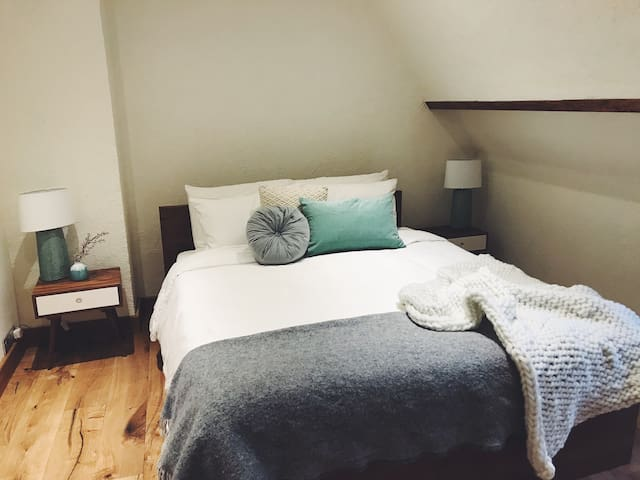 Double bedroom 3 - with private en-suite