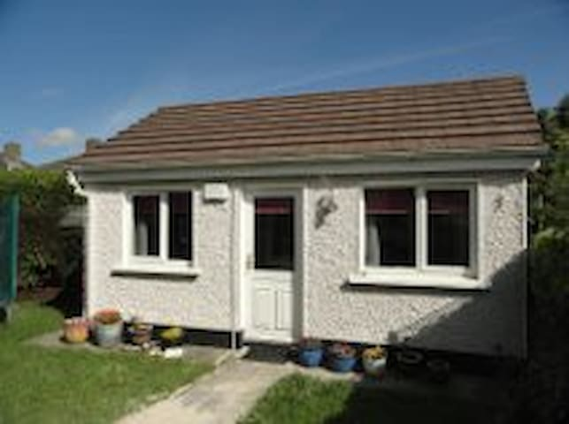 Granny flat in garden of familyhome - Dublin - Appartement
