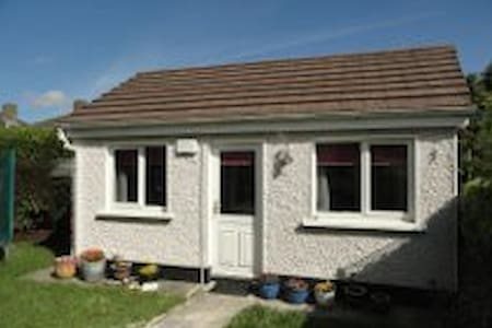 Granny flat in garden of familyhome - Dublin - Lejlighed