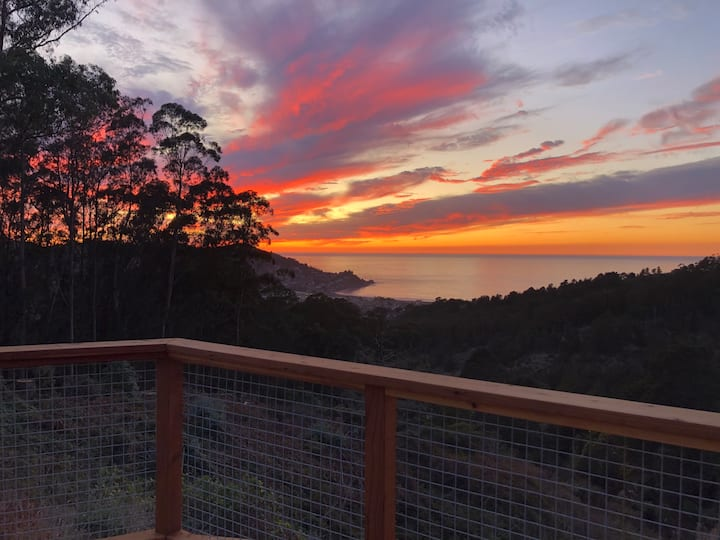 Pacifica Ocean View -Newly Remodeled & Very Clean
