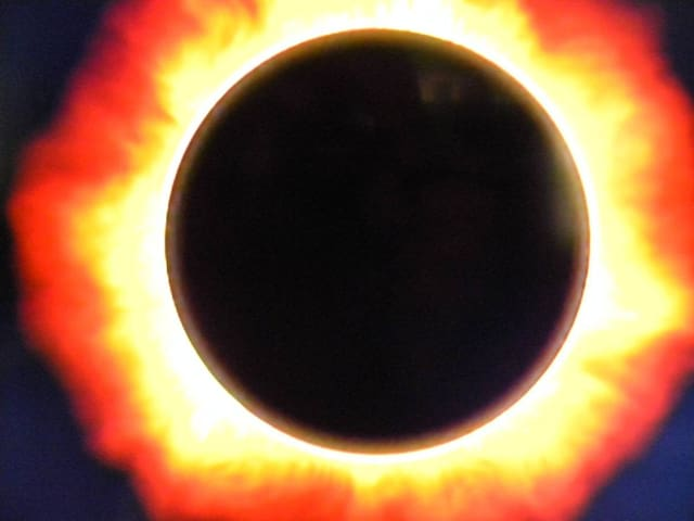 Eclipse Viewing! 1 Room, Fifthweel, & Camping Area