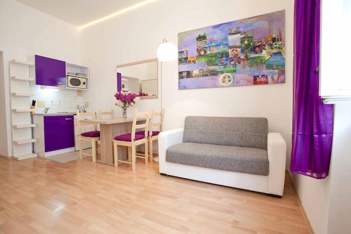 Voyages apartment