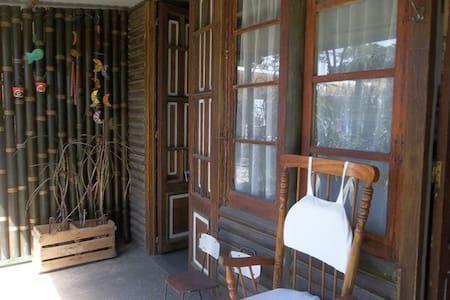 Casa Bambú en Anaconda La Paloma - La Paloma - Cabana