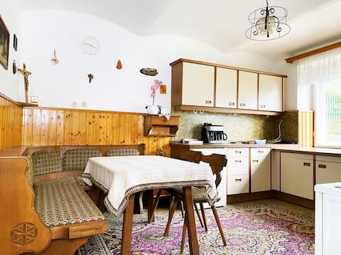3 bedroom Bauernhaus Moser, Nötsch im Gailtal