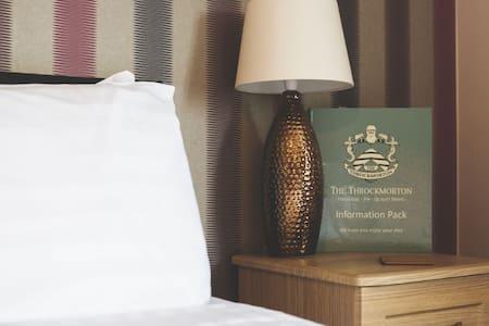 King Room at The Throckmorton