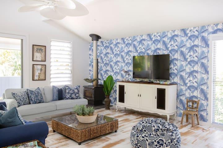 New Brighton Beach House - New Brighton - Ev