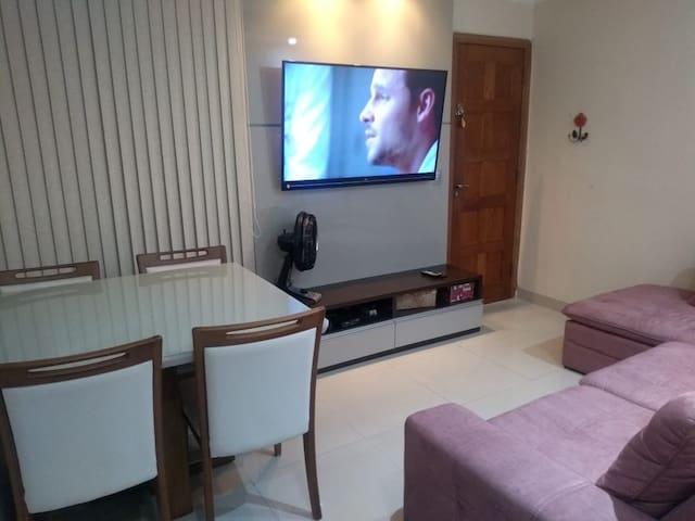 Apartamento localizado Pampulha, Bairro Ouro Preto