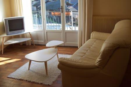 Maison de hameau Crêt en Belledonne 70 m² calme
