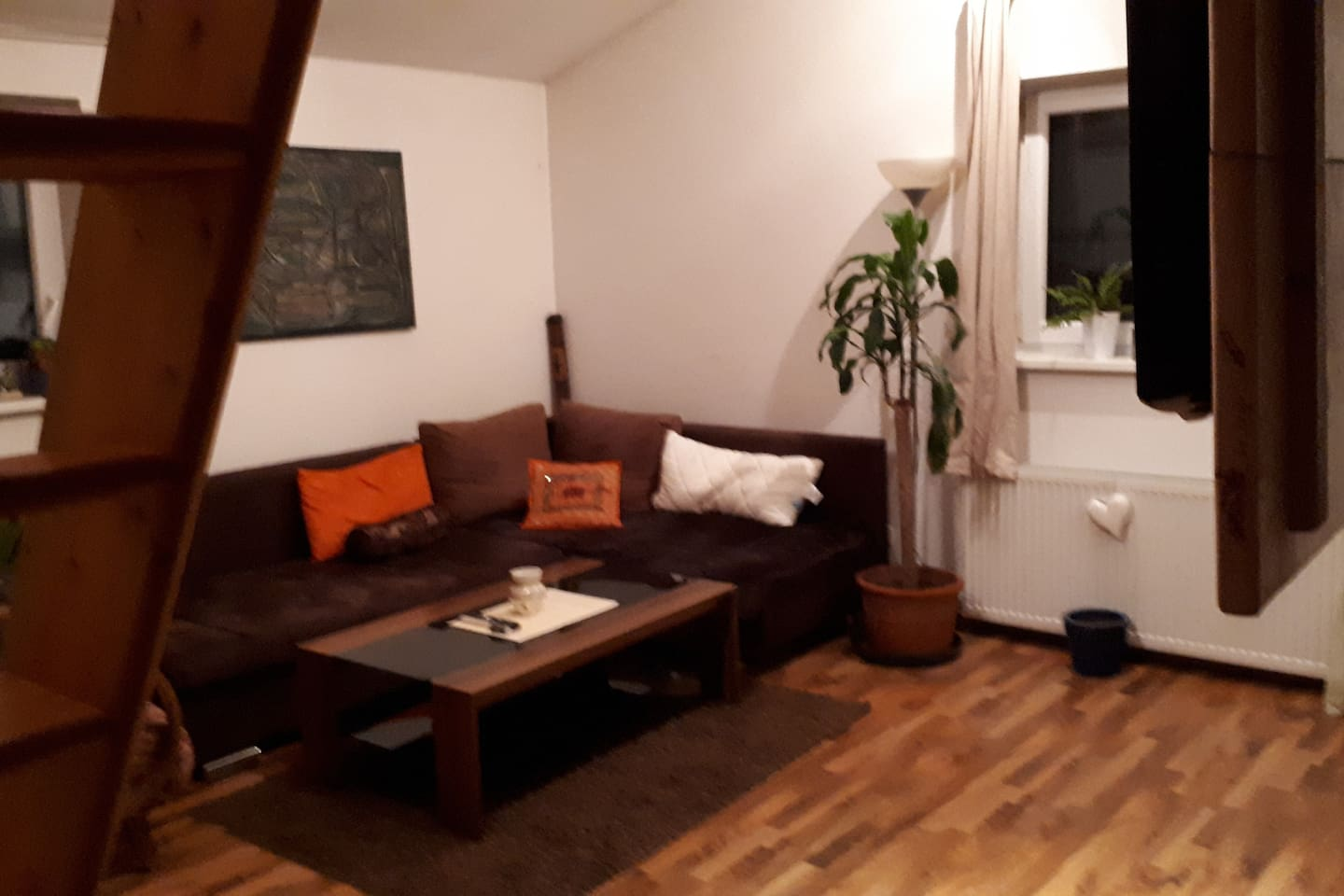 Independent Flat with Kitchen and bathroom, 3 Km from  the Lake