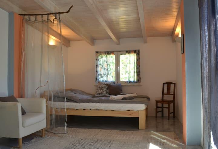 Charming Studio in  Costa Vincentina