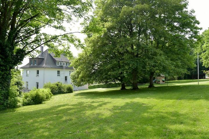 HAUSvier Seminar- und Gästehaus