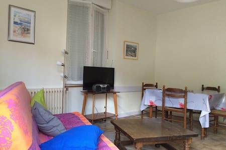 Appartement en rez-de-chaussée - Le Monastier-sur-Gazeille - Apartment