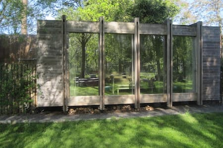 Garden Hideaway - Kisház