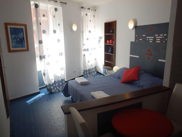 Monolocale in pieno centro 1 - Vernazza - Apartment